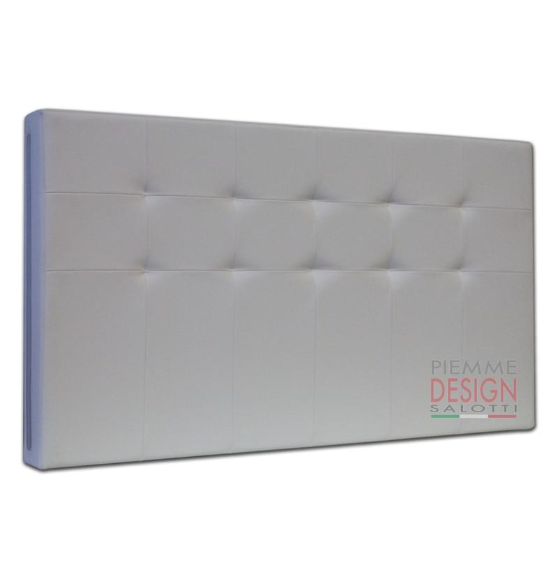 Testata letto led wall piemme design salotti official store - Testata letto design ...