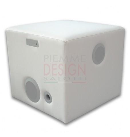 Pouff Sound System