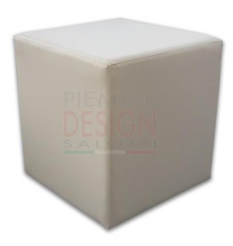 Pouff RUBIC quadrato