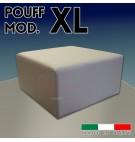 Pouff Mod. XL