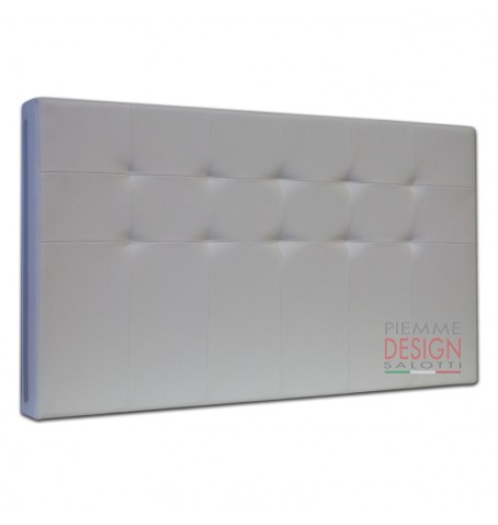 Testata Letto LED WALL - PM Design Italia - Official Store